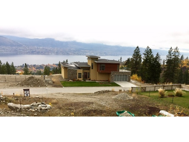 Build your dream home in the high-end subdivision of Stonebrook Benchlands in Naramata and you can call two PNE prize home winners your close neighbours! This easy to build on 1/2 acre lot has gorgeous views of Lake Okanagan, Summerland, vineyards, mountains and picturesque sunsets. The site has ample room for a two or three level home with spacious gardens and there's even lots of room for all the toys. It's all about the lifestyle - The Kettle Valley Rail Trail is at your doorstep so you can hike or bike in the beautiful rural and peaceful setting. Quaint Naramata Village is a short distance away, world class vineyards are at your doorstep and don't forget, Vancouver is only 4.5 hours away. Get ready to fall in love with all that the Okanagan Valley has to offer. GST already paid. Call for an information package today. (22434615)  LAND SIZE: 91 X 230 LEGAL DESC: STRATA LOT 5 DLOT2711 & 3474 SDYD STRATA PLAN KAS3445 - EXTENDED LEGAL